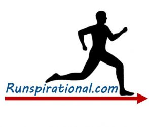 Run to Inspire. Inspired to Run.